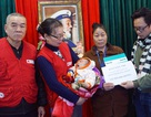 Hơn 257 triệu đồng đến với các hoàn cảnh cùng cực ở xứ Nghệ
