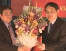 Ông Nguyễn Đắc Vinh chính thức nhận chức Bí thư tỉnh uỷ Nghệ An