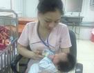 Bé 3 ngày tuổi bị mẹ bỏ rơi tại bệnh viện