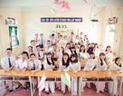 Lớp học ở huyện miền núi có 100% học sinh đỗ nguyện vọng 1