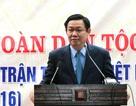 """Phó Thủ tướng Vương Đình Huệ: """"Không người nghèo nào bị bỏ lại phía sau"""""""