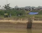 Nghi án nam thanh niên bị hạ sát, vứt xuống sông