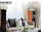 Giải pháp mới D-2000 - bộ loa sang vừa nghe nhạc vừa hát Karaoke