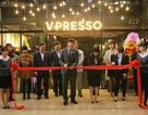 """Vpresso tham vọng mang """"cà phê Việt"""" ra thế giới"""