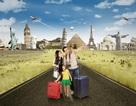 Để gia đình hưởng trọn niềm vui khi đi du lịch