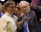Tỉ phú Buffet lại mang gần 4 tỷ USD đi từ thiện