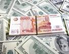 Đồng Rúp mất giá, Putin mất uy?