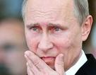 Dầu xuống giá, rúp mất điểm: Putin lặng người