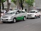 15 hãng xe Hà Nội đồng loạt giảm cước taxi