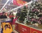 Ồ ạt khuyến mãi, giảm giá mùa Giáng sinh