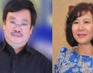 """Ông """"trùm"""" Nguyễn Đăng Quang kém tiếng vợ ngàn tỷ"""