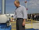 Giá dầu chạm đáy và cơ hội cho kinh tế Nga
