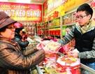 Thị trường bánh kẹo Tết Ất Mùi: Chiếm lĩnh bằng hương vị cổ truyền