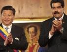 """Trung Quốc """"bơm"""" thêm 20 tỷ USD cho Venezuela"""