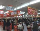Đại siêu thị SapoMart Tây Hồ khai trương trong không khí Tết Nguyên đán 2015