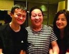 Triệu Vy gây choáng khi bỏ 400 triệu USD đầu tư cùng tỷ phú Jack Ma