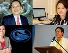 """Đại gia thủy sản: """"Cá mập"""" Việt nổi danh toàn cầu"""