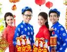 Thị trường Quà Tết 2015: Chọn sao cho vừa ý