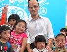 """""""Kết nối những gia đình hạnh phúc"""" - mục tiêu của Ngày hội Trẻ em & Gia đình 2015"""