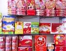 Bánh mứt kẹo Tết Ất Mùi: Hàng phong phú, giá không tăng