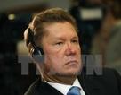 Gazprom: Nga bắt đầu cung cấp khí đốt cho miền Đông Ukraine