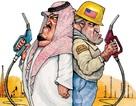 Quyền lực trong định giá dầu mỏ thế giới