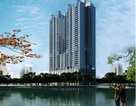 New SkyLine bàn giao căn hộ vào cuối tháng 3/2015