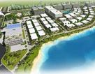 Diamond Bay City chào mừng hoa hậu hoàn vũ 2015