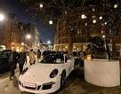 """Hoàng gia Qatar tiếp tục thâu tóm những """"biểu tượng"""" của London"""