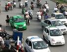Giá cước taxi rục rịch tăng 500 - 1.000 đ/km
