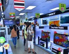 Thị trường tivi sôi động nhờ SEA Games 28