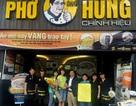 Phở Ông Hùng: Bắc - Nam tưng bừng trúng giải lớn