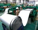 """Hàng triệu tấn thép Trung Quốc """"lách luật"""" vào thị trường Việt Nam"""
