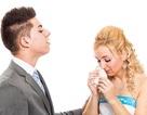 Chú rể kiện cô dâu tội gian lận sau khi nàng khoe mặt mộc