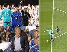 Tranh cãi: Chelsea mất điểm oan vì phạt đền?