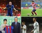 Top 10 cầu thủ U20 đắt giá nhất lịch sử bóng đá