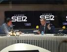 Mua hụt De Gea, chủ tịch Real Madrid chê Man Utd kém cỏi