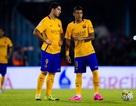 Barcelona thảm bại trước Bilbao: Công tồi, thủ tệ