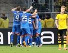 Bayern Munich soán ngôi đầu từ tay Dortmund