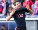 """Lewandowski lập cú đúp, Bayern Munich giành """"trận thắng đẹp"""""""