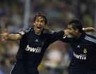 C.Ronaldo xô đổ kỷ lục Raul: Có những giá trị là vĩnh cửu