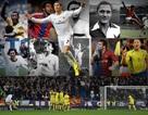 C.Ronaldo và những chân sút vĩ đại nhất lịch sử