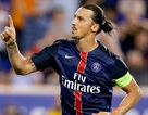 Lập cú đúp, Ibrahimovic đi vào lịch sử PSG