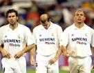 Zidane, Ronaldo hay Figo sắp tái ngộ tại cúp Thế giới?