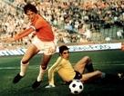 Huyền thoại Johan Cruyff mắc bệnh ung thư phổi