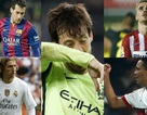 Quả bóng vàng FIFA 2015 và những sự vắng mặt đáng tiếc