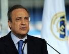Real Madrid có thể bị cấm chuyển nhượng như Barca