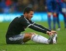 Chelsea trả giá đắt cho chiến thắng trước Crystal Palace