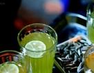 Vạch trần công nghệ pha trà chanh bằng hóa chất