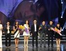 Những khoảnh khắc khó quên tại lễ trao giải Cánh diều vàng 2015
